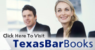 TexasBarBooks